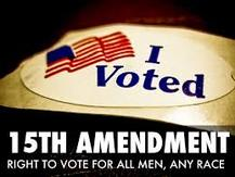 19th and 26th amendments